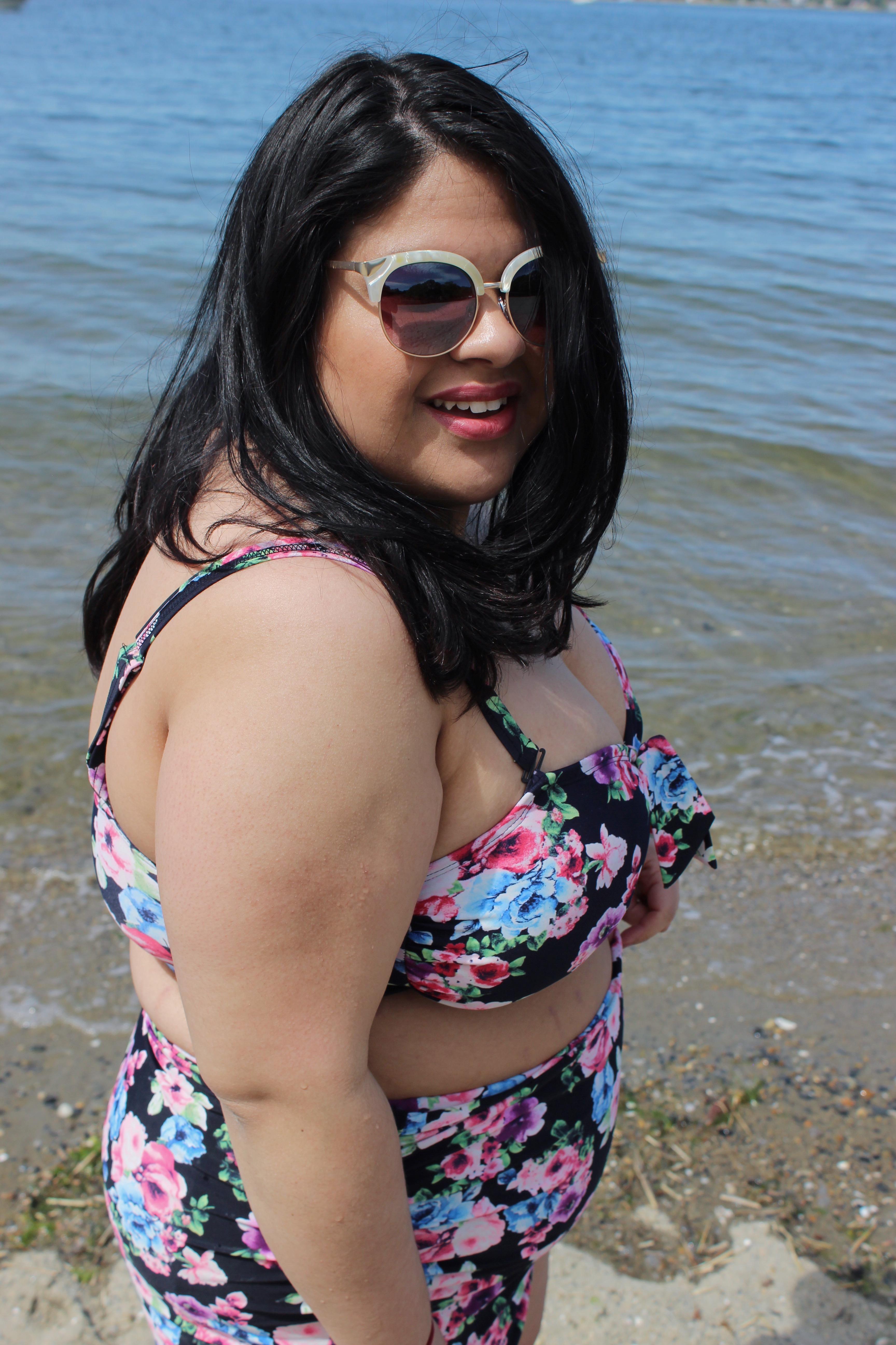BodyPositivityBlogger